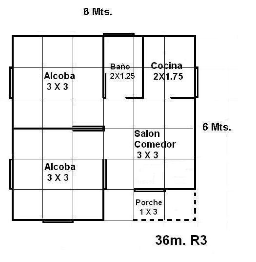 mapa 9