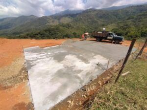 Construcción Base