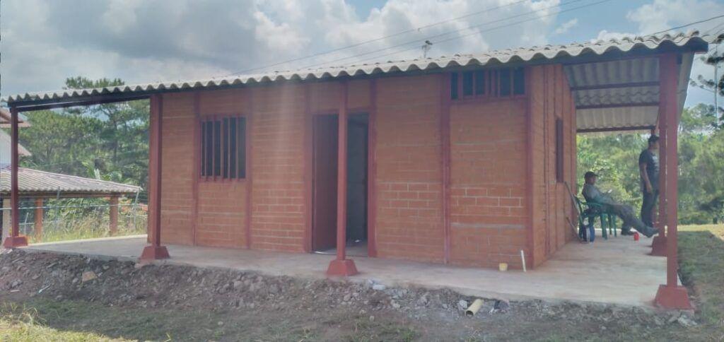 Casa 30 metros cuadrados